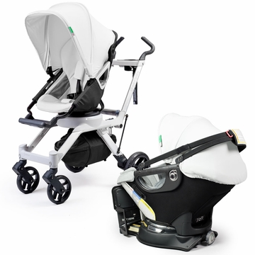 Orbit Baby Travel Collection - Black/Slate