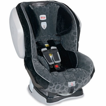 Britax Advocate 70 CS Car Seat in Opus Gray