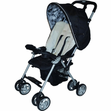 Combi Cosmo Stroller in Sand