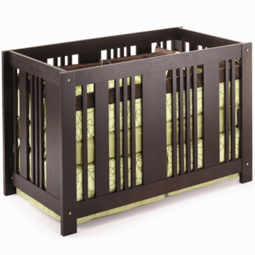 AP Industries Neo 3 in 1 Convertible Crib