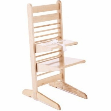 Argington Babylon Toddler High Chair Birch