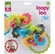 Alex Jr. Mix 'N Max Loopy Loo Teether Toy