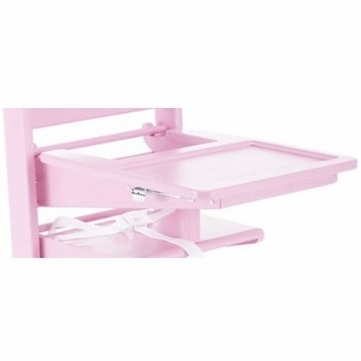 Argington Babylon Tray Kit Pink