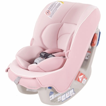 Combi Coccoro Convertible Car Seat Strawberry Shake Pink