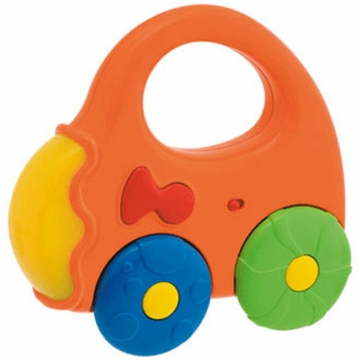 Chicco My First Car Rattle