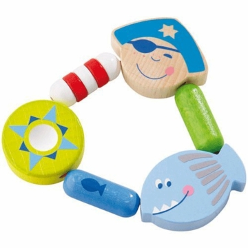 Haba Buccaneer Bill Clutching Toy