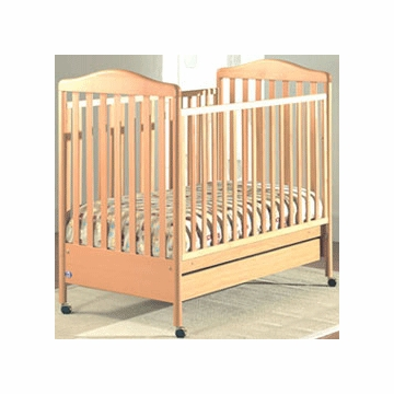Pali Denise Dropside Crib