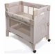 Arm's Reach Mini Co-Sleeper Bassinet in Tan Dot