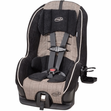Evenflo Tribute 5 Convertible Car Seat in Richmond