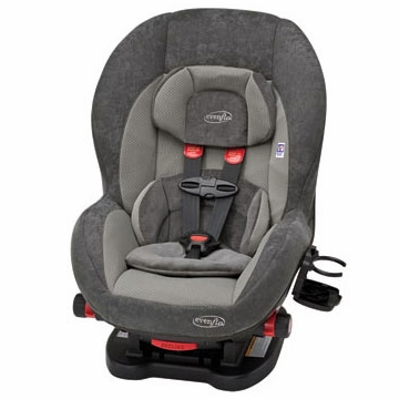 Evenflo Triumph 65 LX Convertible Car Seat - Santee
