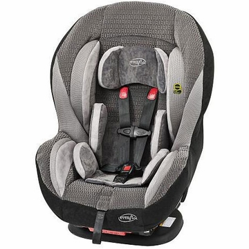 Evenflo Momentum 65 DLX Convertible Car Seat featuring SureLATCH 2012 - Olympic