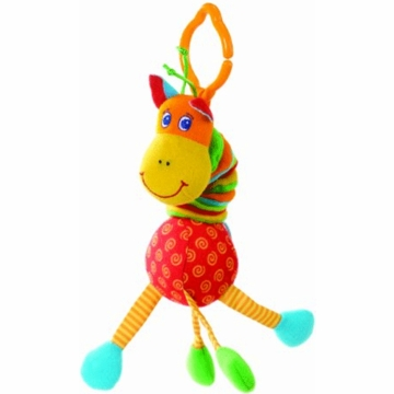 Tiny Love Jittering Giraffe Smart Toy