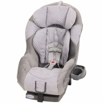 Graco ComfortSport Convertible Car Seat Wilson 8C15WIN3