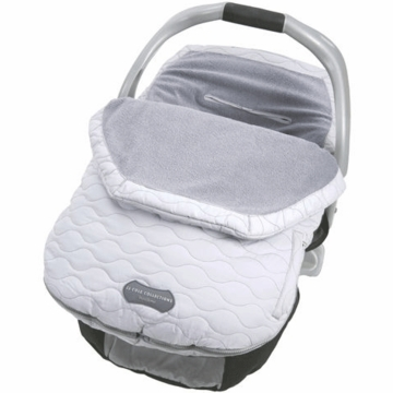 JJ Cole Urban Bundle Me Infant - Ice