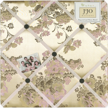 Sweet JoJo Designs Abby Rose Memo Board