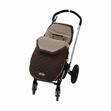 JJ Cole Urban Bundleme Toddler - Soho