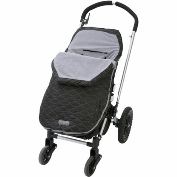 JJ Cole Urban Bundleme Toddler - Stealth