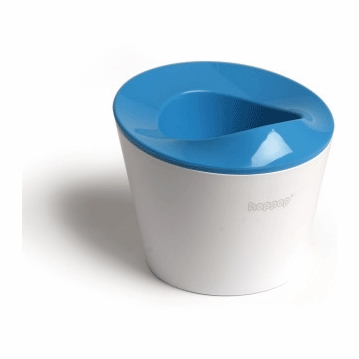Hoppop Torro Potty - Aqua