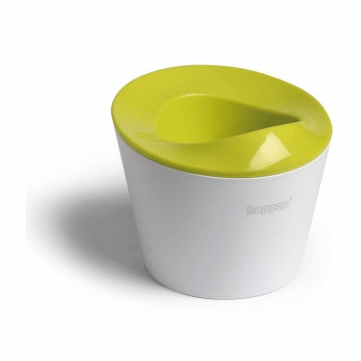 Hoppop Torro Potty - Lime