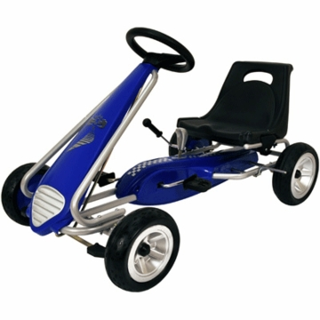 Kettler Pole Position Pedal Car