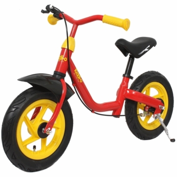 Kettler Kiddi-O Junior Balance Bike
