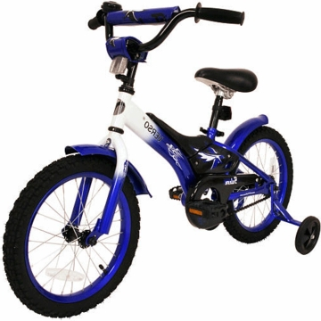"Kettler 16"" Verso Falcoln Bicycle"