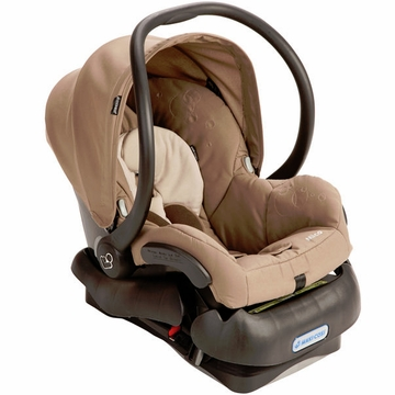 Maxi Cosi Mico Infant Car Seat - Walnut