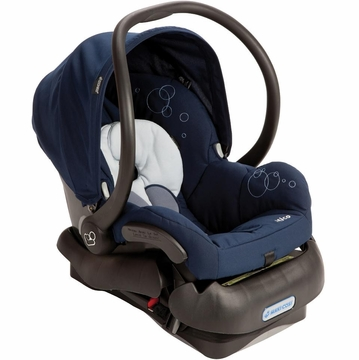 Maxi Cosi Mico Infant Car Seat - Dress Blue