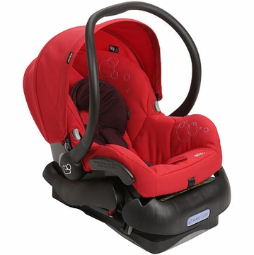 Maxi Cosi Mico Infant Car Seat - Intense Red
