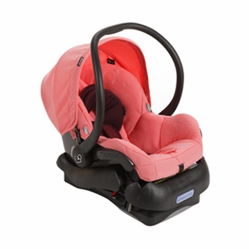 Maxi Cosi Mico Infant Car Seat - Sugar Coral