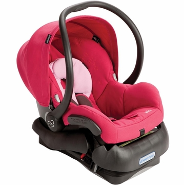 Maxi Cosi Mico Infant Car Seat - Sweet Cerise