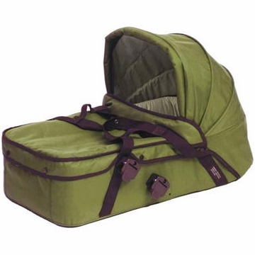Mountain Buggy Urban Jungle Carrycot - Moss