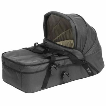 Mountain Buggy Urban Jungle Carrycot - Flint