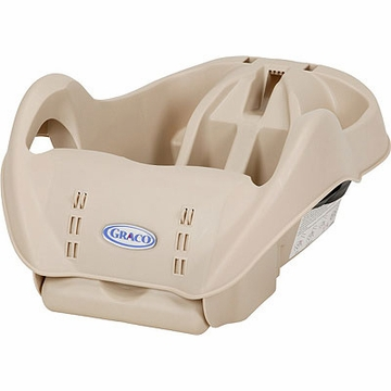 Graco SnugRide 22 Infant Car Seat Base Tan