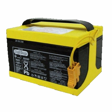 Peg Perego 24 Volt Replacement Battery