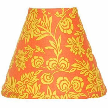 Cotton Tale N. Selby Sumba Lamp Shade