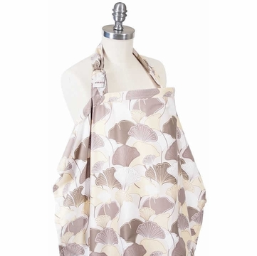 Bebe au Lait Nursing Cover in Laguna