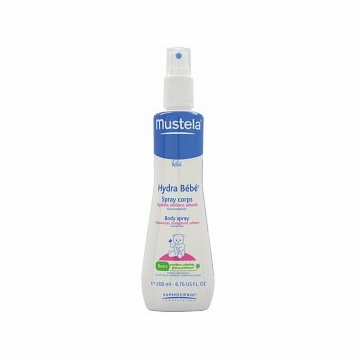 Mustela Spray Hydra Bebe