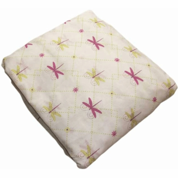 Bedtime Originals Provence Fitted Crib Sheet