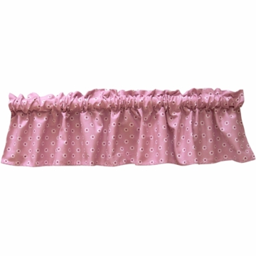 Bedtime Originals Provence Window Valance