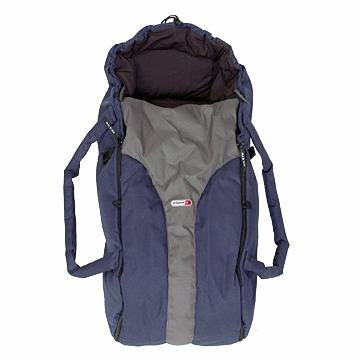 Phil & Ted Sport/Classic/Explorer Cocoon in Navy