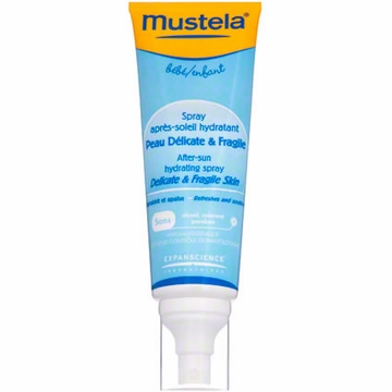 Mustela After Sun Hydrating Spray