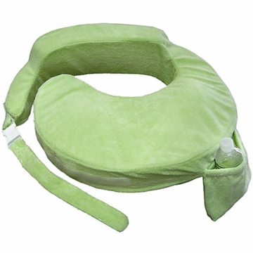 My Brest Friend Deluxe Slipcover in Green