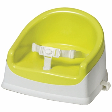 Prince Lionheart Booster Pod in White/Lemon