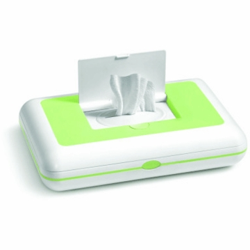 Prince Lionheart Travel Wipes Warmer Mint