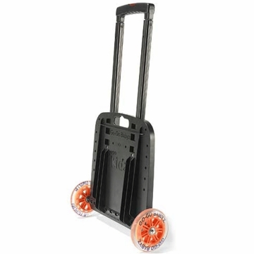 GoGo Kidz Travelmate Quick Release Wheels