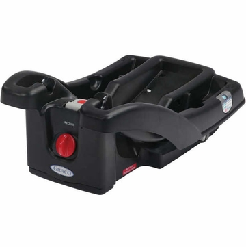 Graco SnugRide Click Connect LX Infant Car Seat Base - Black