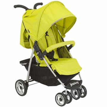 Joovy Scooter Stroller in Greenie