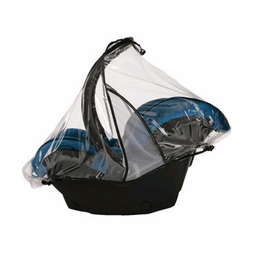 Maxi Cosi Infant Car Seat Rain Shield