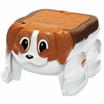 Safety 1st Beagle Buddy Potty